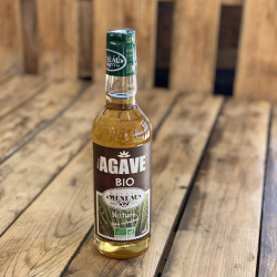 Sirop d'Agave Bio 50 cl