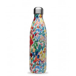 Bouteille isotherme 750ml Arty