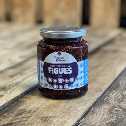 Confiture Extra Figues 335g