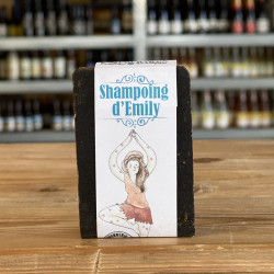 Le shampoing d'Emily -50g